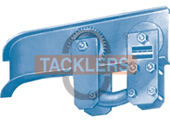 Geared Trolley Flexibly Built for Curves
