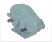 Gearbox for crane
