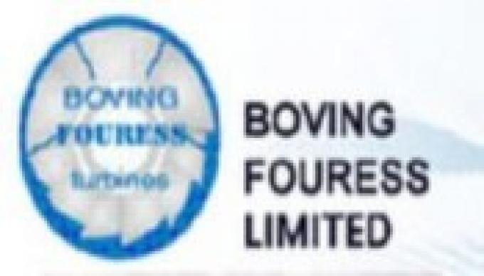 Boving Fouress Limited
