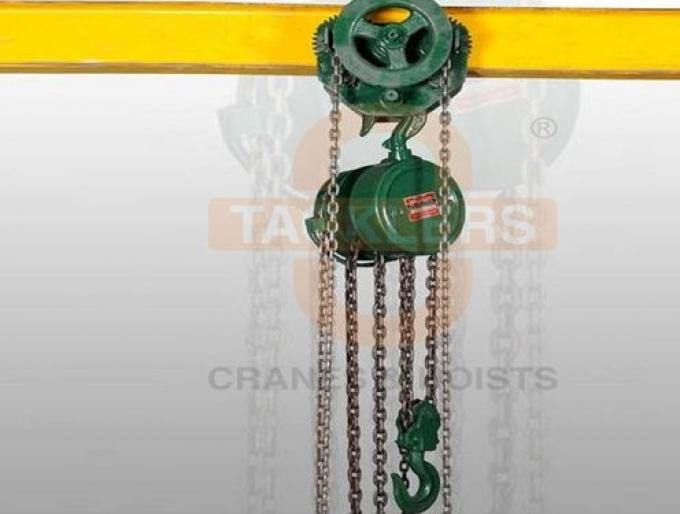 Hand Chain Pulley Blocks, Pulley Blocks