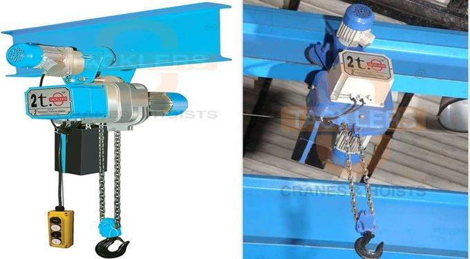 Chain Hoists Manufacturers, Electric Chain Hoists, Chain Hoists Images