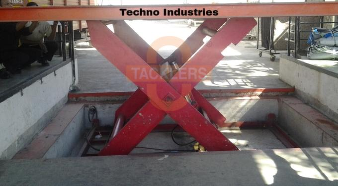 Hydraulic Lifting Tables, Scissor Lift Manufacturers