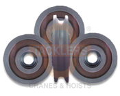 Crane Pulleys and Sheaves